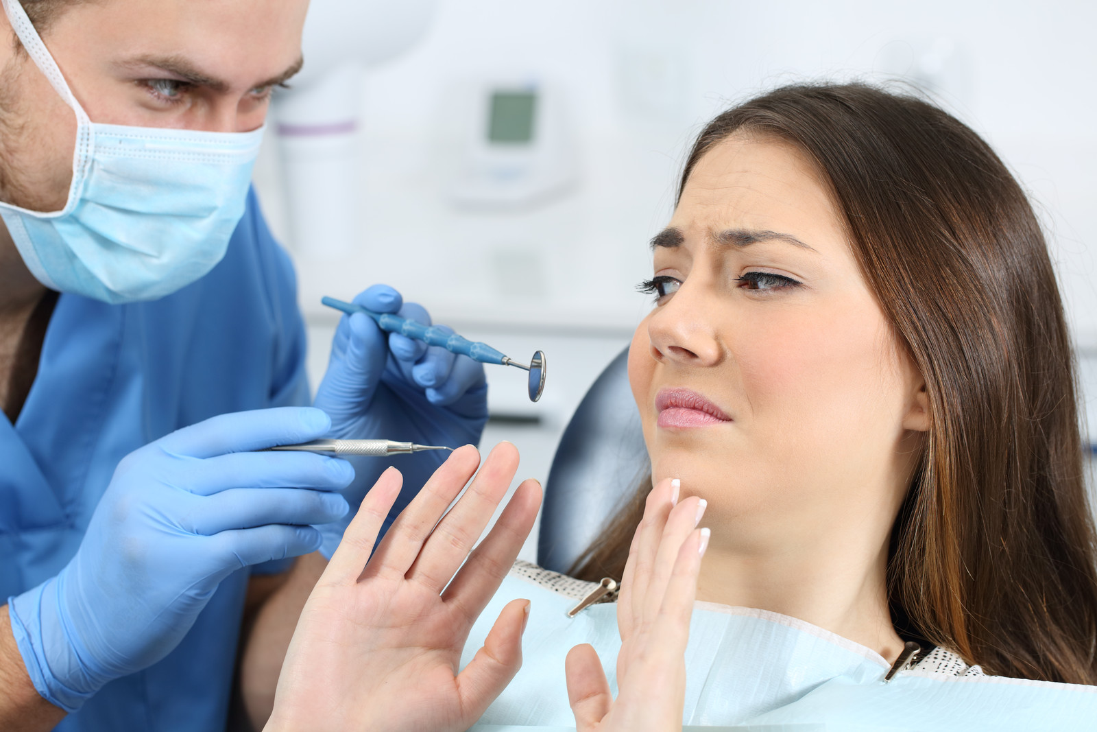 What is Dental Anxiety?